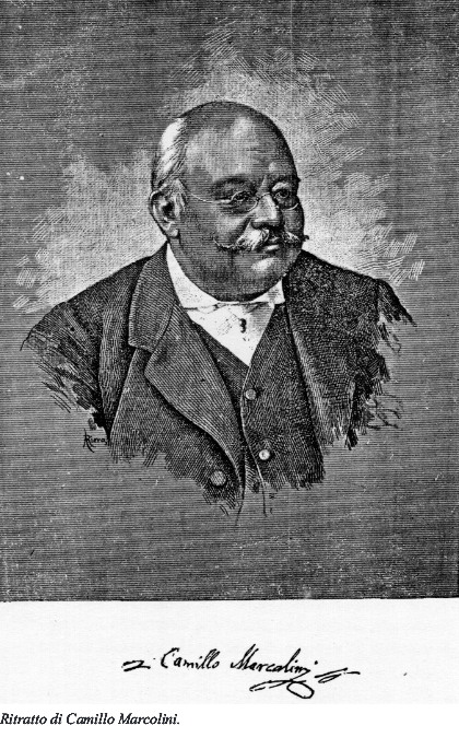 Conte Camillo Marcolini