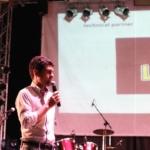 Il sindaco Enrico Rossi apre Music Square 2017.